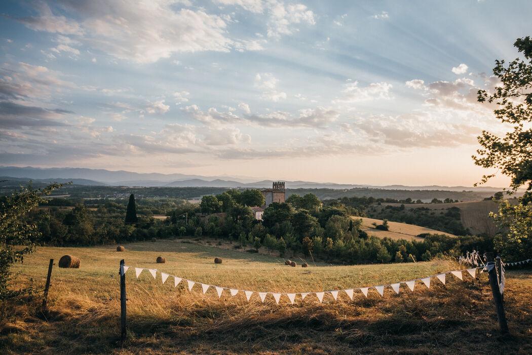 Domaine de Montagnac