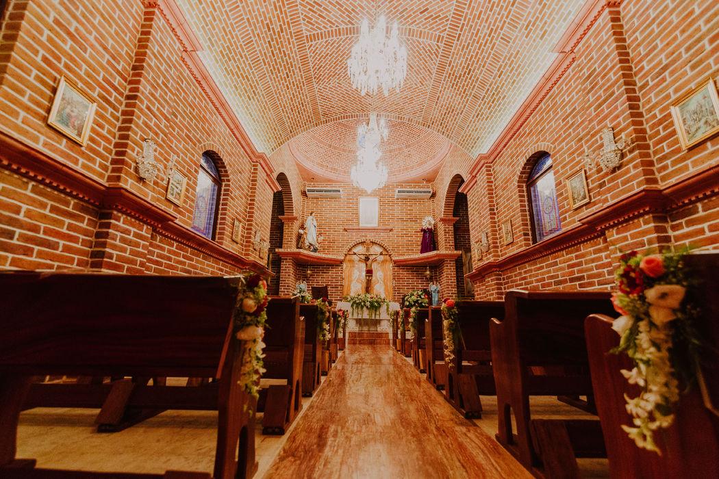Banquetes Rafaella Scott