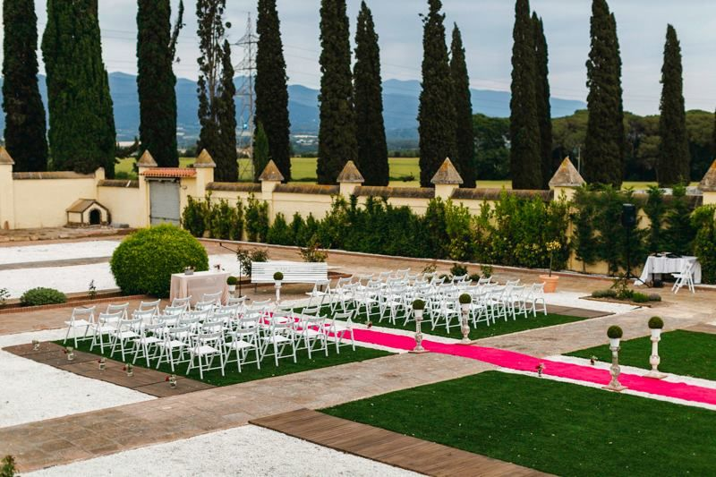 BCN Weddings Planners