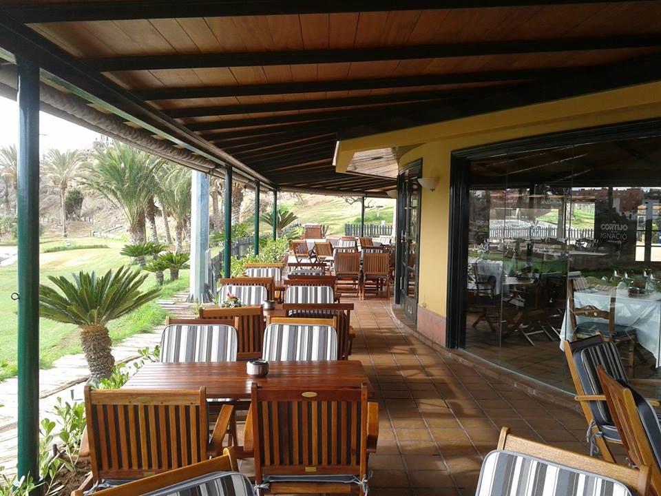 Restaurante El Cortijo de San Ignacio