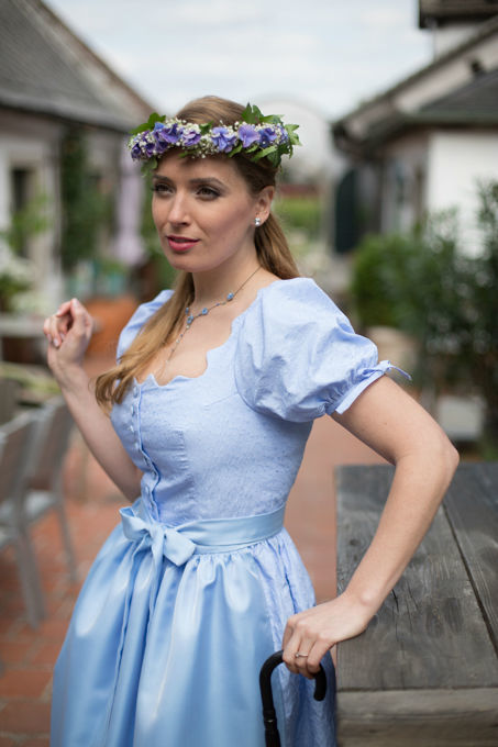 Hanna Trachten Salzburg