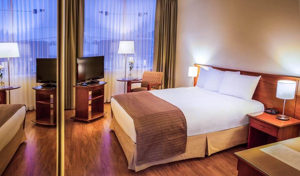 Del Prado Hotel