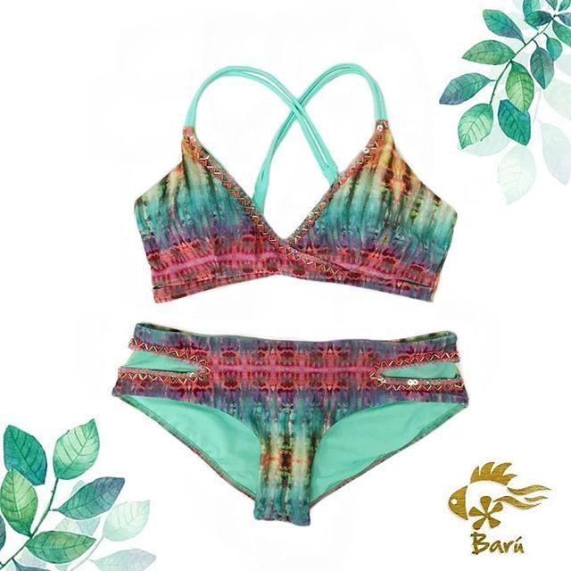 Vestidos Barú Playa