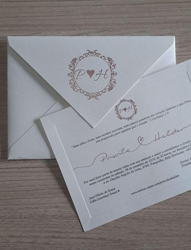 Logos Convites