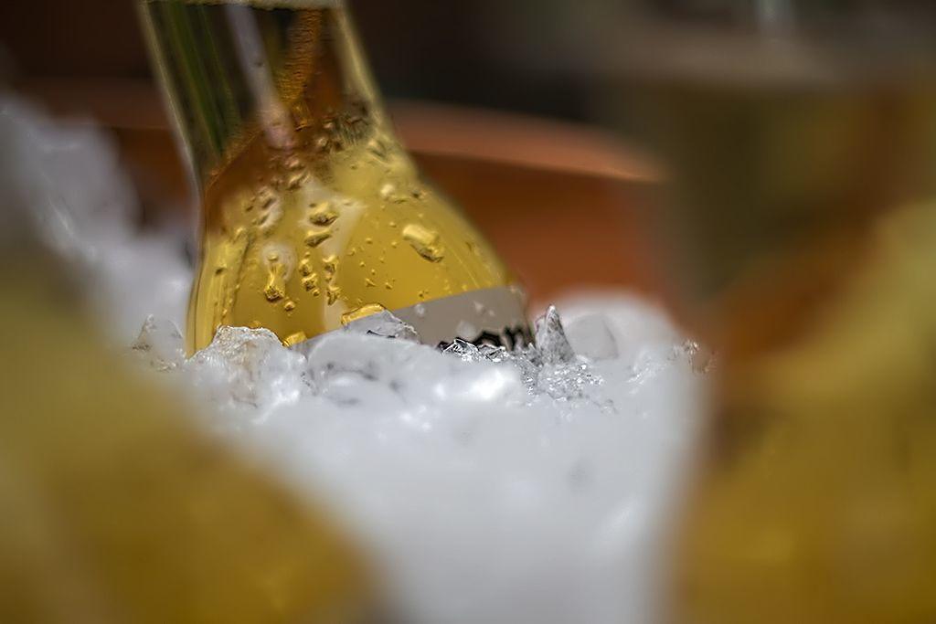 Estacion Cervezas - Cocktail