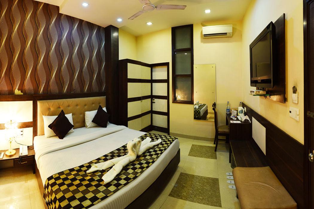 Hotel Puri Palace