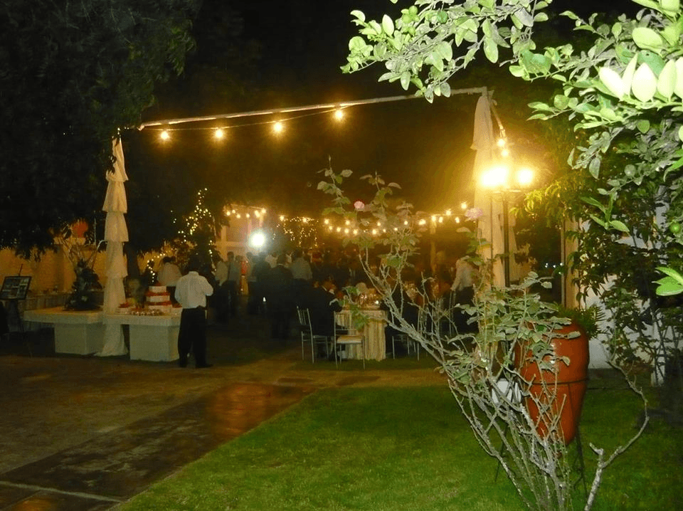 Casa Rosado Surco