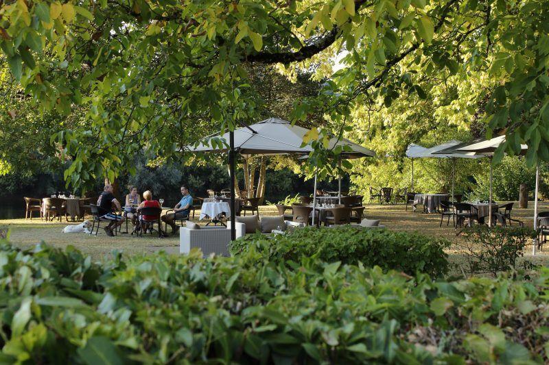 Les Jardins des Milandes