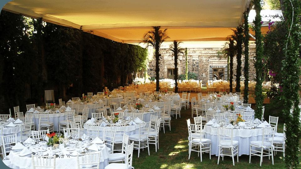 Hacienda para bodas - Foto Hotel Hacienda Cocoyoc
