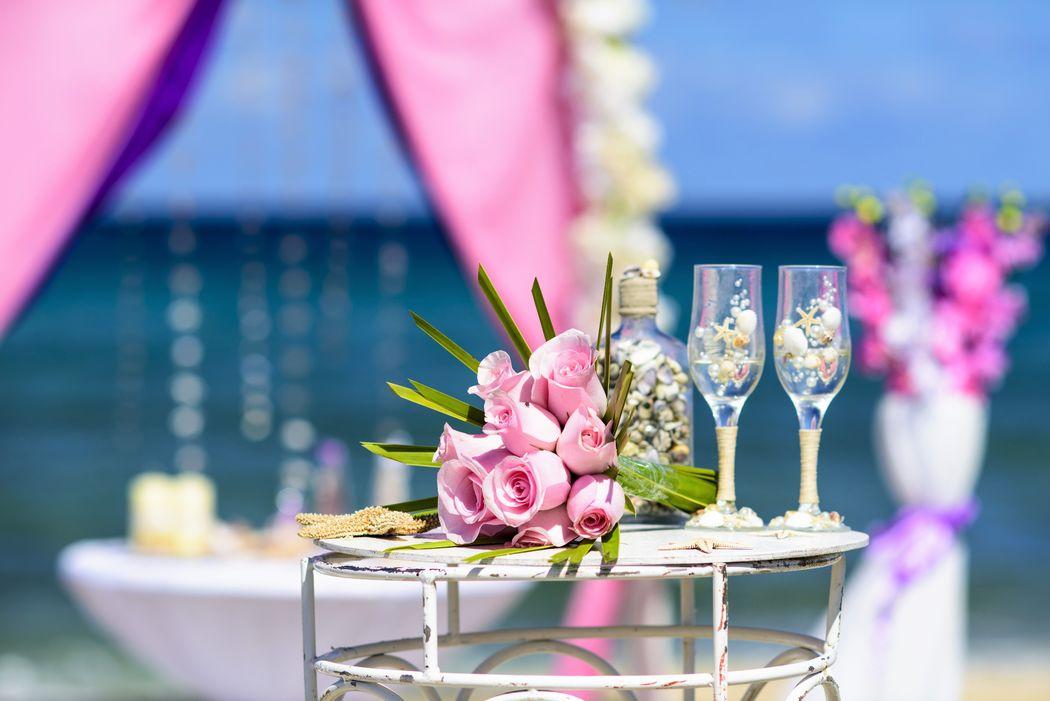 Sicily luxury events