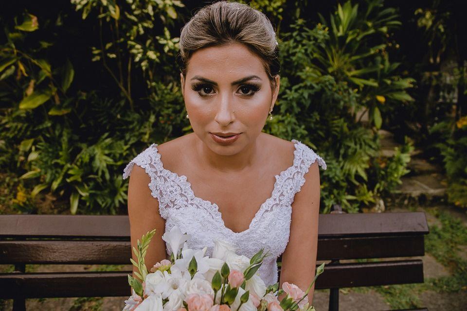 Noiva Joana - Niterói