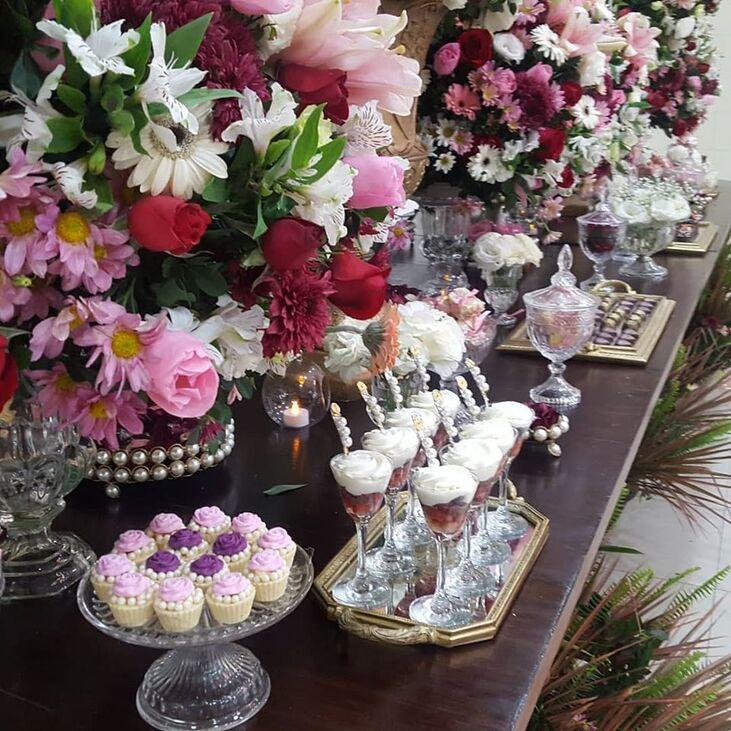 Gan Festas e Eventos