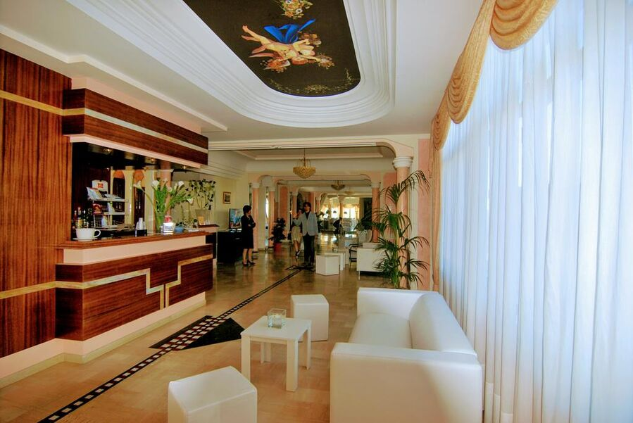 Mirabella Hotel