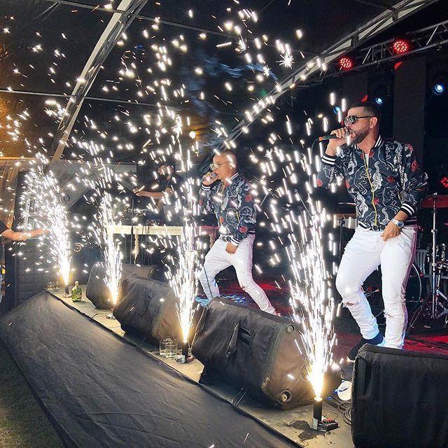 El grupo B Entertainment