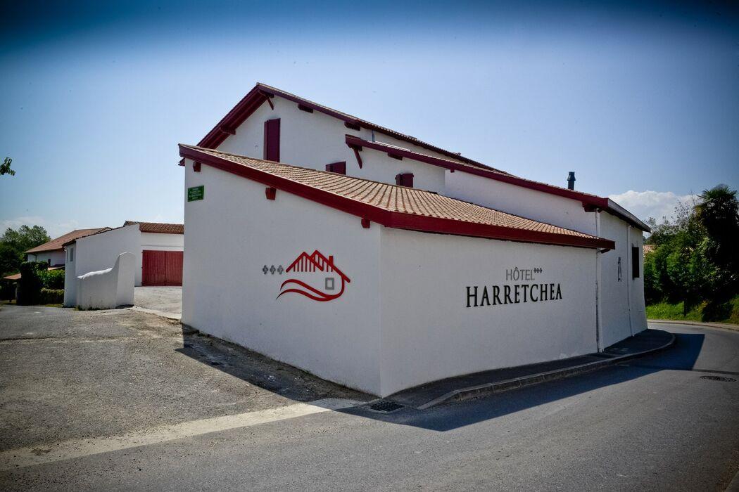 Hôtel Harretchea***