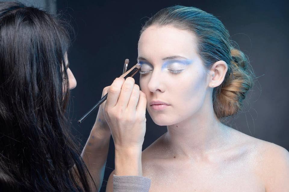 Stefania D'arrigo Make Up Artist