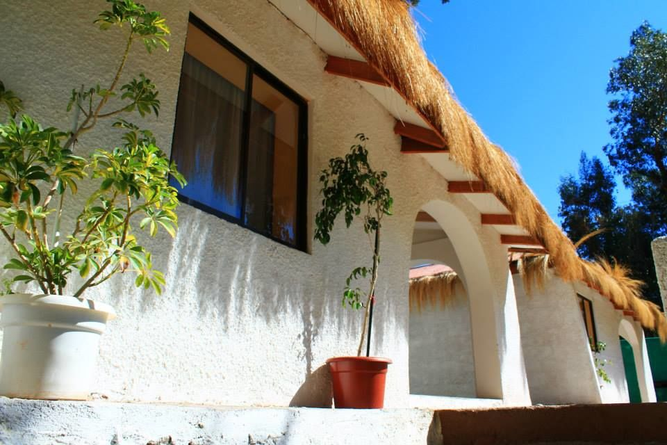 Complejo Turístico Cabañas Pinares