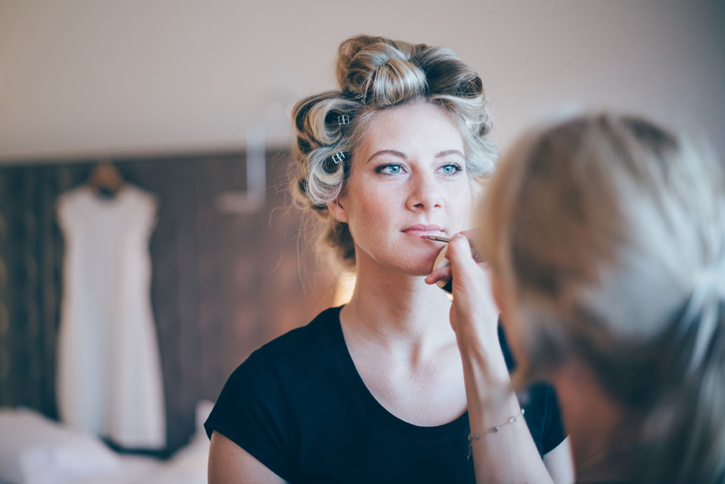 Stella Barisch Make Up & Hair