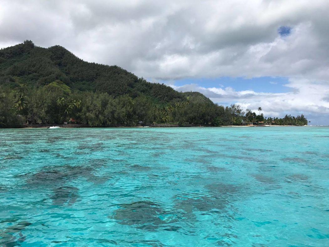 La Route des Îles