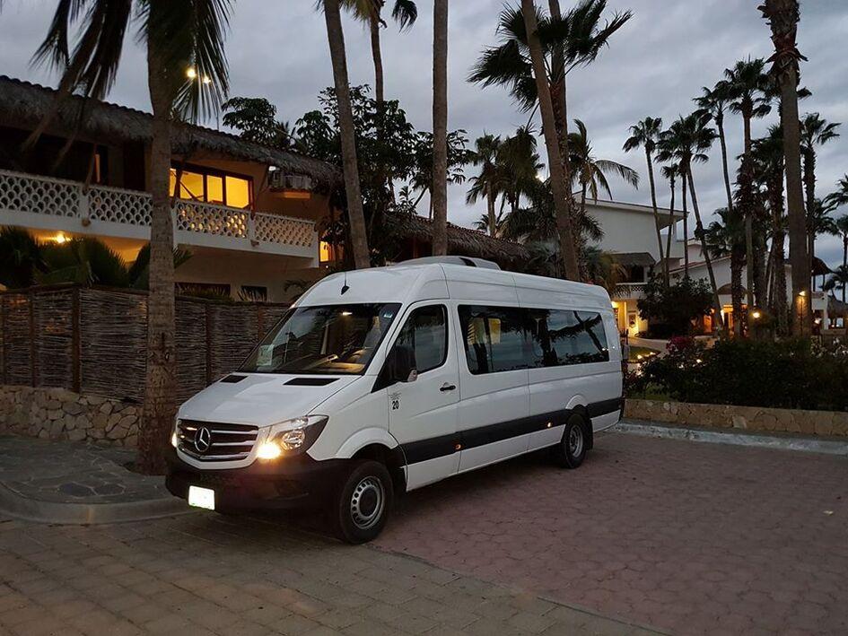 Impala Cabo