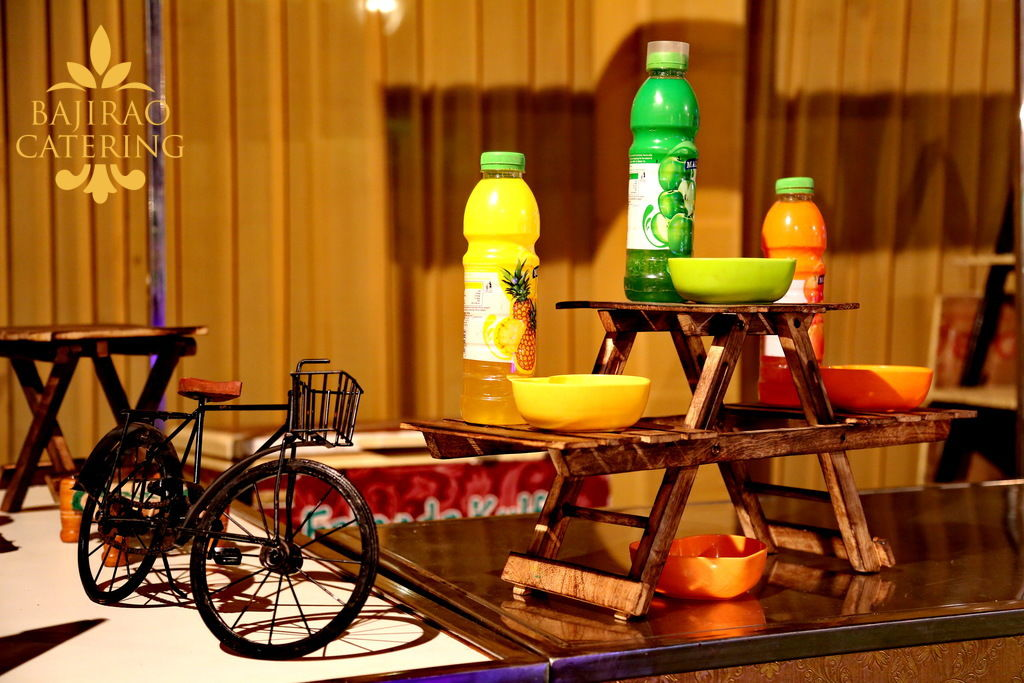 Bajirao Catering - Ultra Lavish