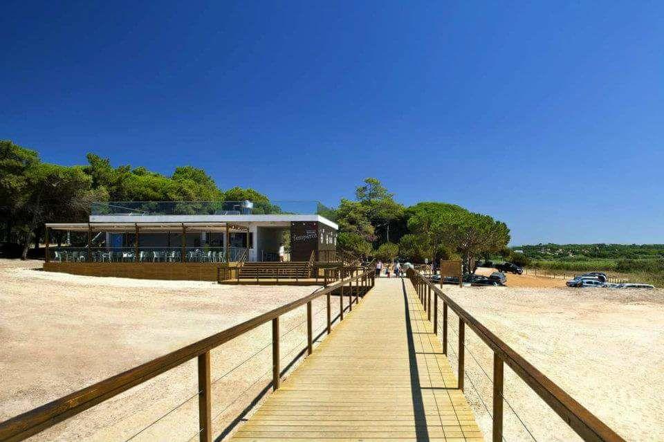 Temperus Restaurante BeachBar