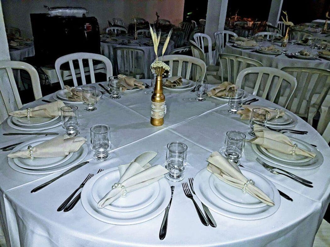 Gil Festas e Eventos