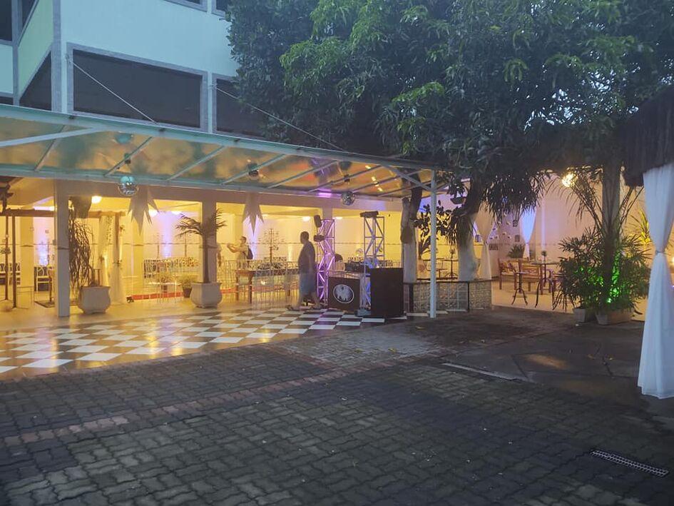 Ninho de Ganso Eventos
