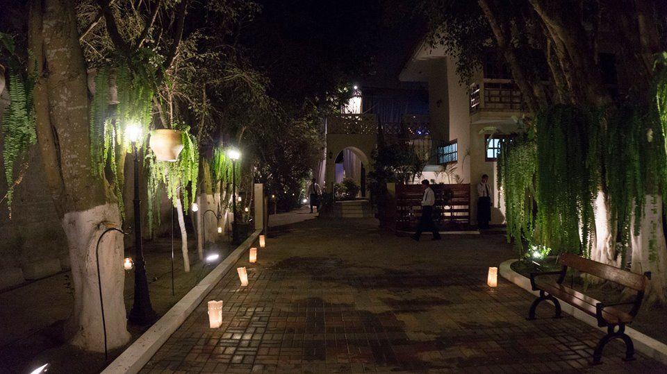 Villa Irene