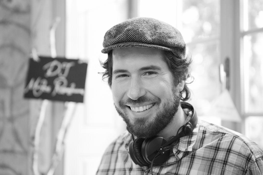 DJ Markus Rosenbaum