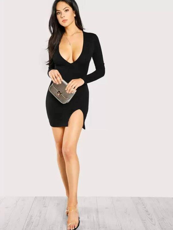 Dress Sarila