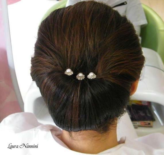 Laura Nannini Hair Stylist