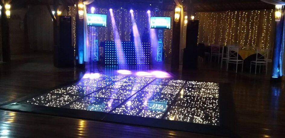 Salão de Eventos AEASC
