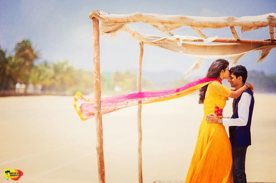 Movie'ing Moments - Wedding photography & Films