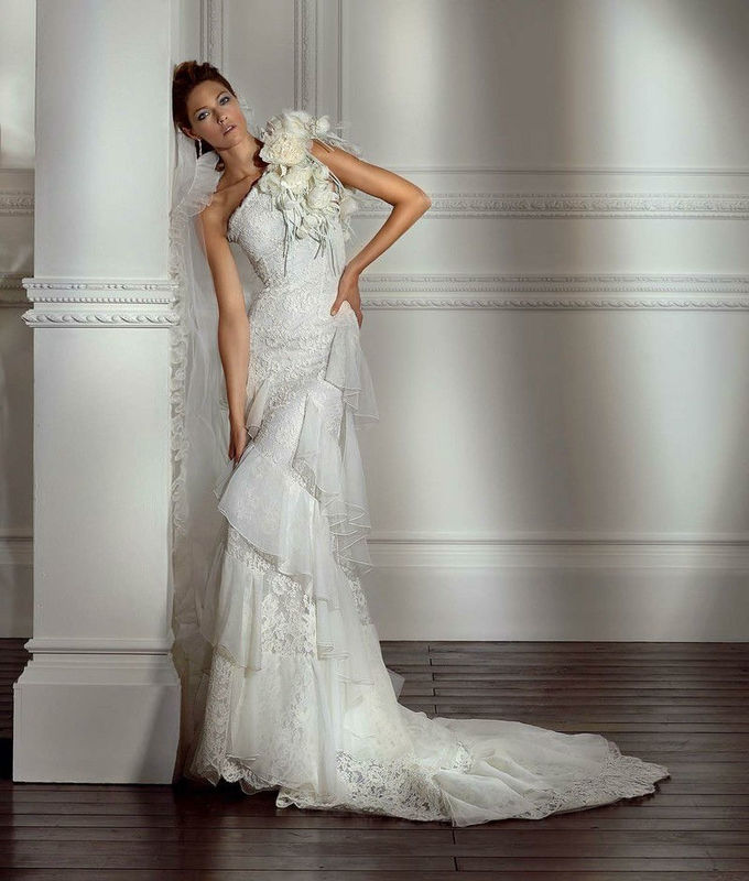 vestidos de novia millaray palma – vestidos de noche