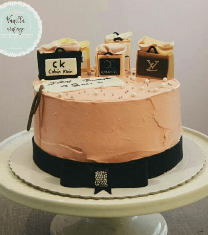 Vanilla Vintage Bakery