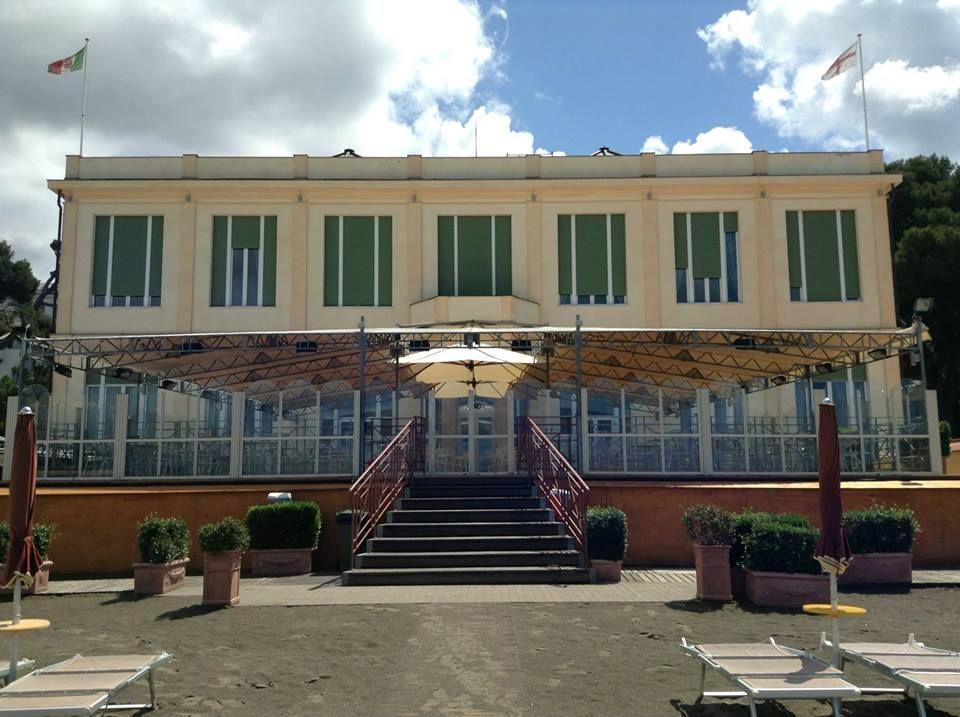 Suite Hotel Nettuno