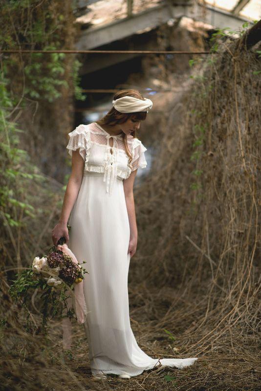 Dress: Elodie