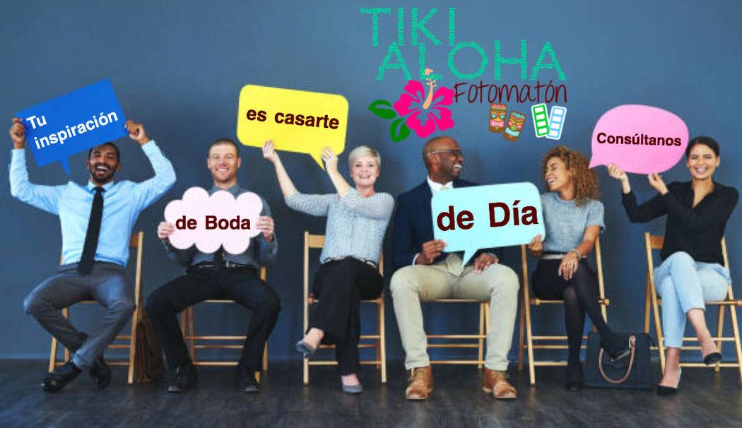 Tikialoha Fotomatón