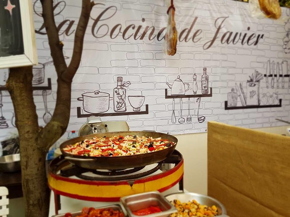 La Cocina de Javier