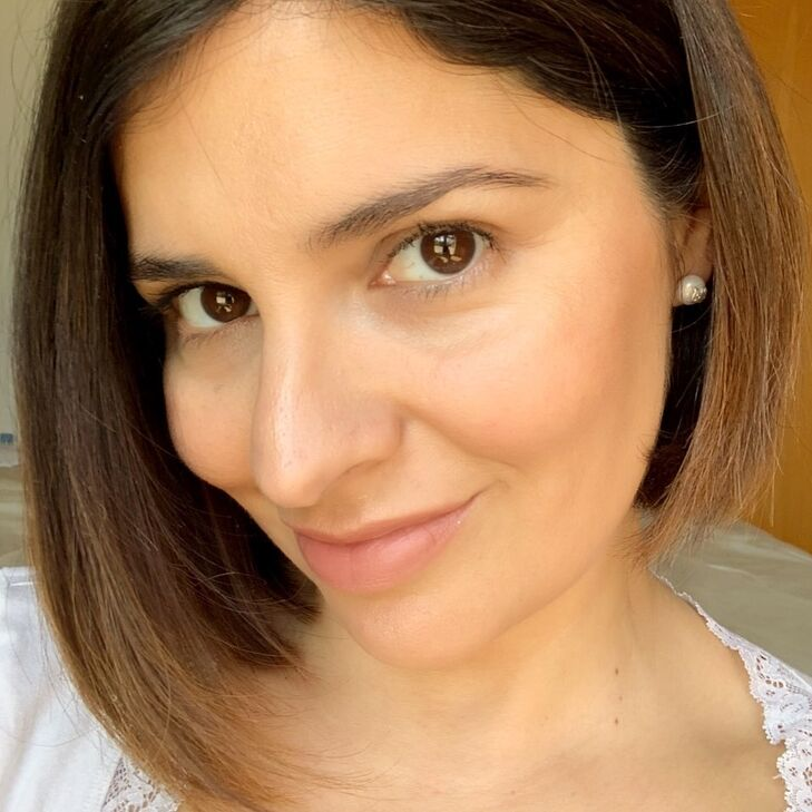 Noelia Solange Make-up