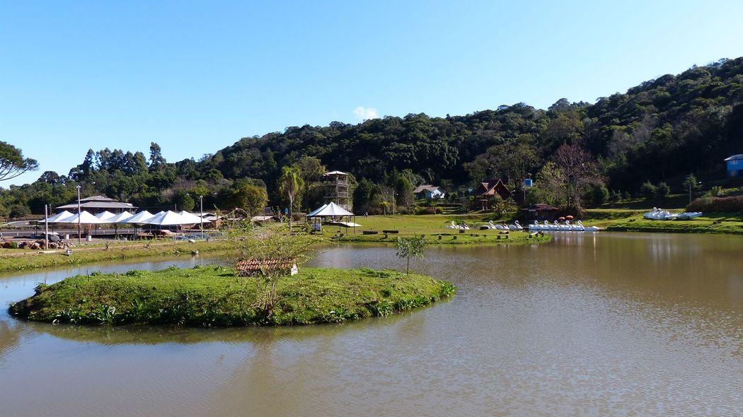 Parque de Eventos Tomasini