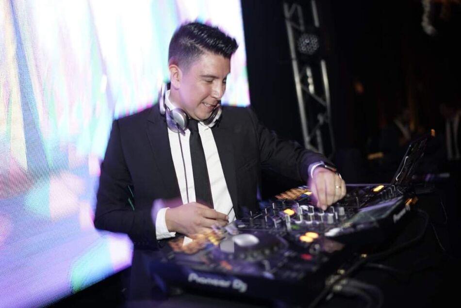 Andrés López DJ