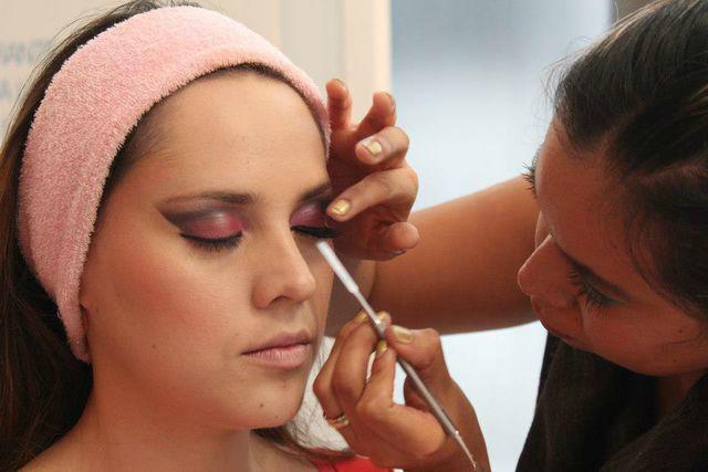Lorena Pantaleón Make Up Studio