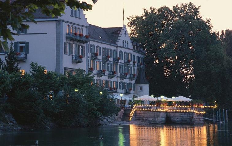 Steigenberger Inselhotel Konstanz