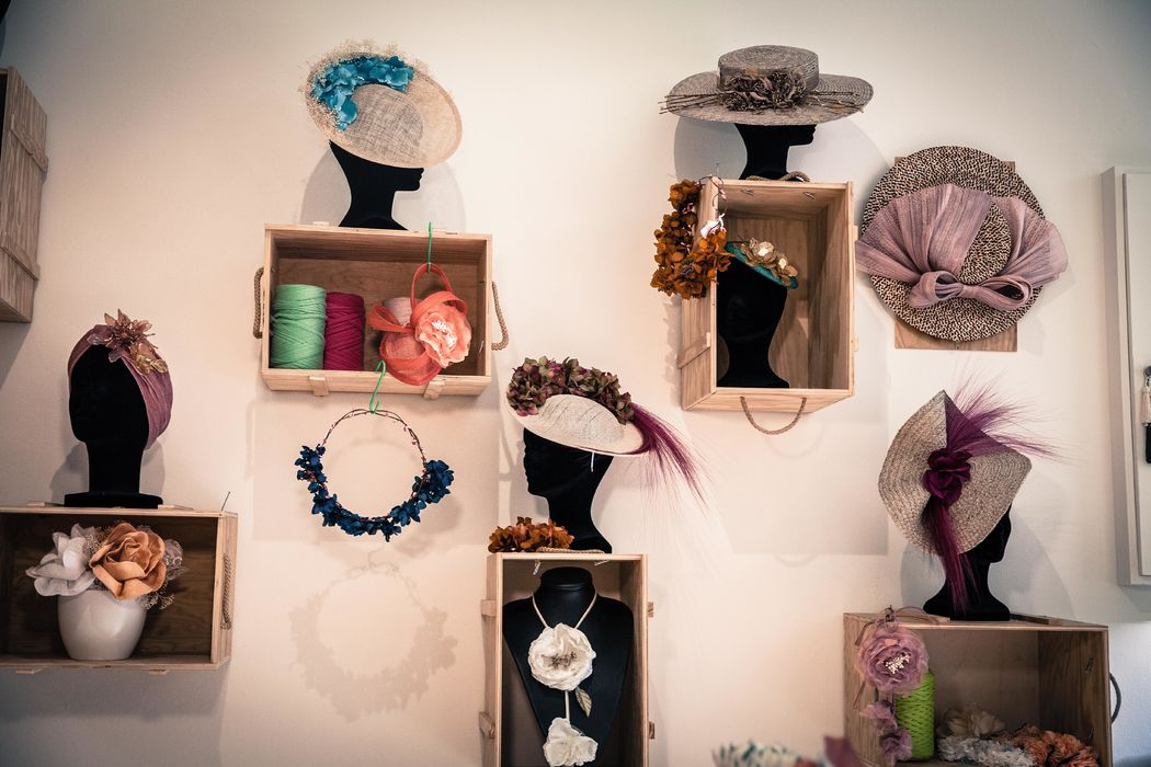 LULABI Handmade Flowers/Atelier