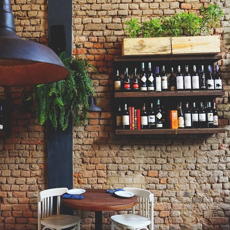 Emilia Grace Restaurante