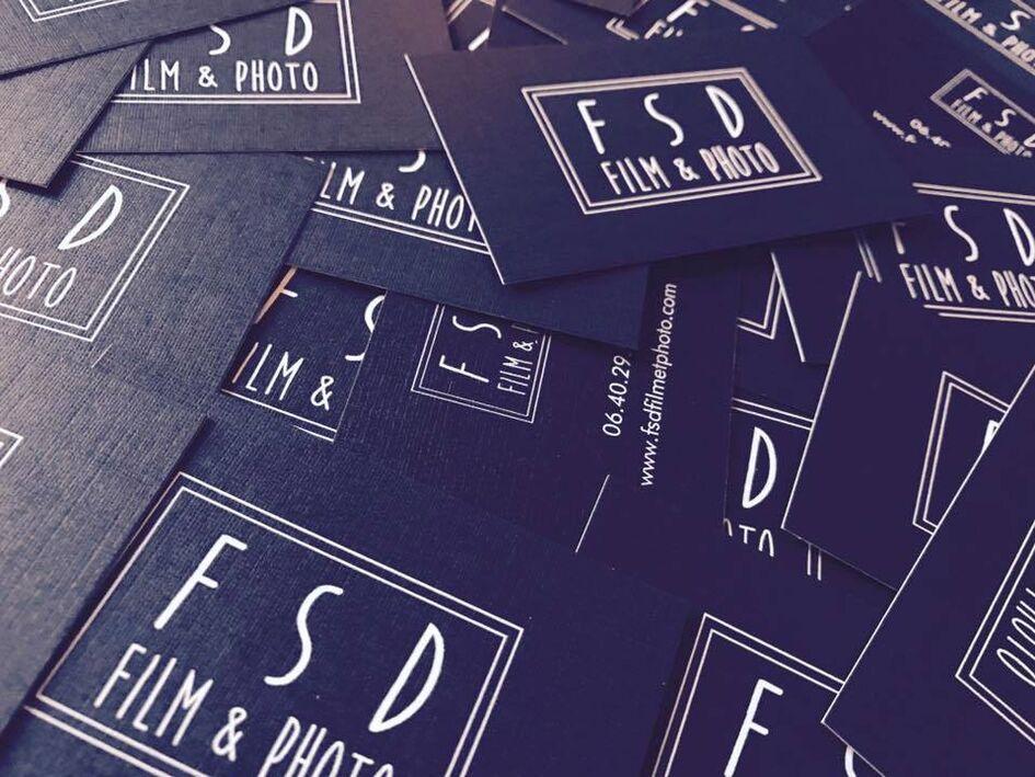 FSD • Film et photo
