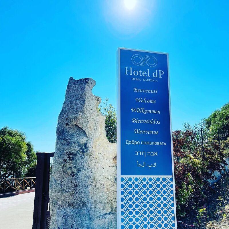 Hotel dP Olbia