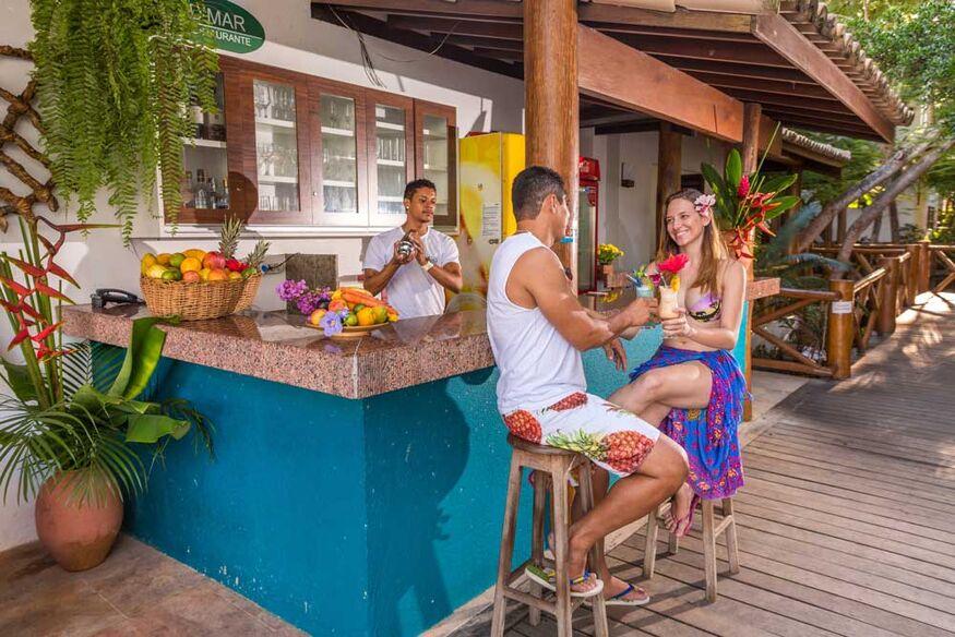 Enseada dos Corais Hotel